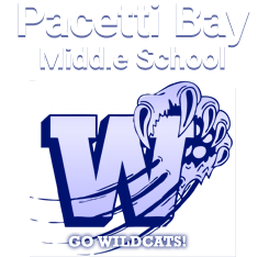 Pacetti Bay Middle School - Go Wildcats!