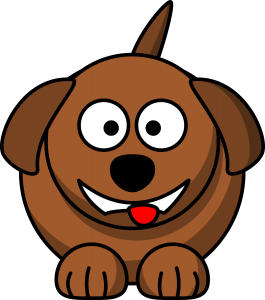 lemmling-Cartoon-dog-Laughing