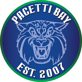 Pacetti Bay Wildcats Logo
