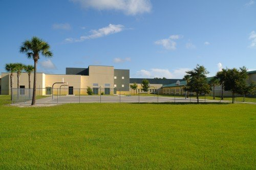 Pacetti Bay Middle School